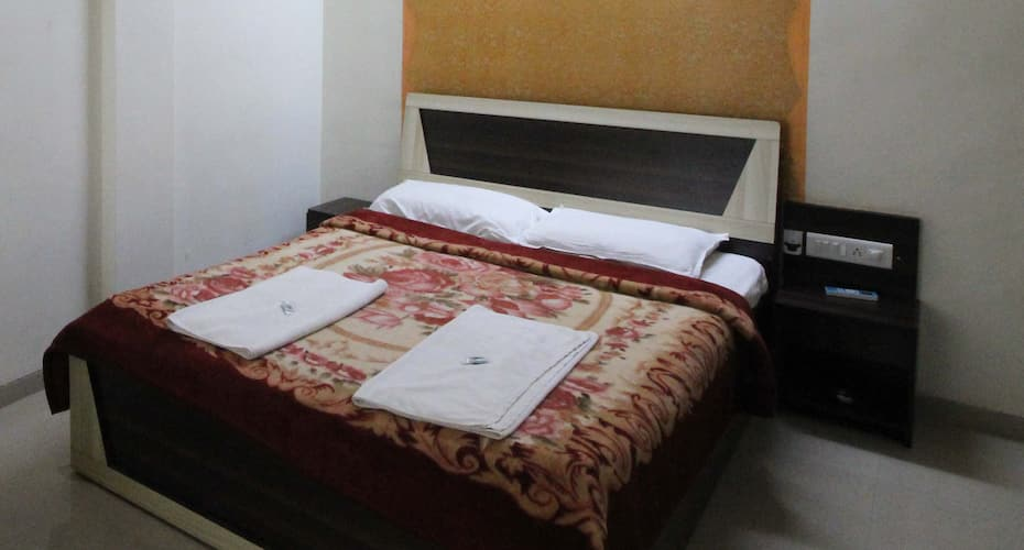 Green Valley Residency, Mahabaleshwar Panchgani Road,
