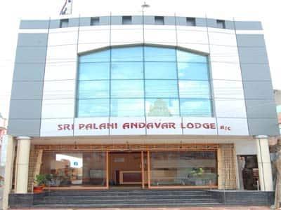 Sri Palani Andavar Lodge Ac, Rameshwaram - Book this hotel at the