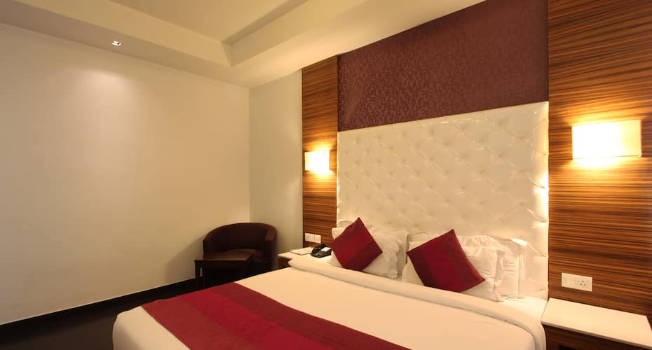 Hotel Ivory 32, Greater Kailash,