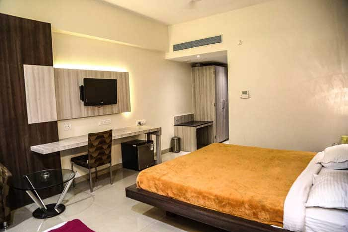 Hotel Waterlily, A.B.Road,