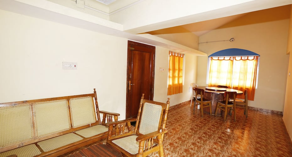 White Residency, Coonoor Road,