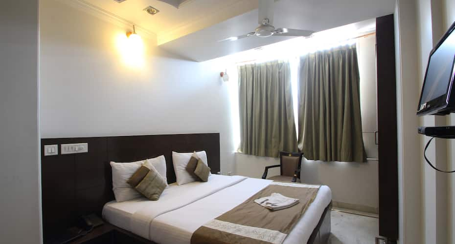 The Grace Hotel, Mahipalpur,