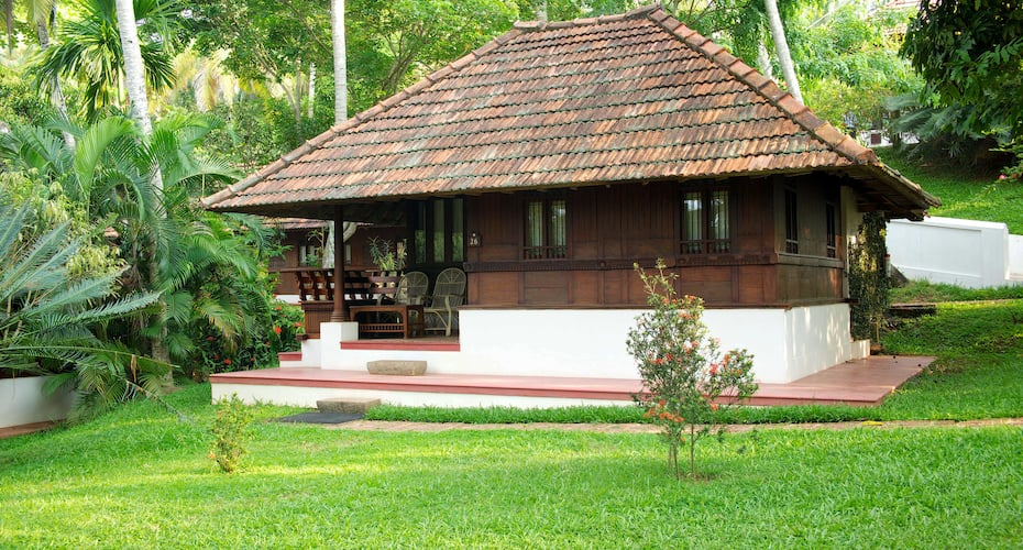 The Travancore Heritage Beach Resort, Chowara,