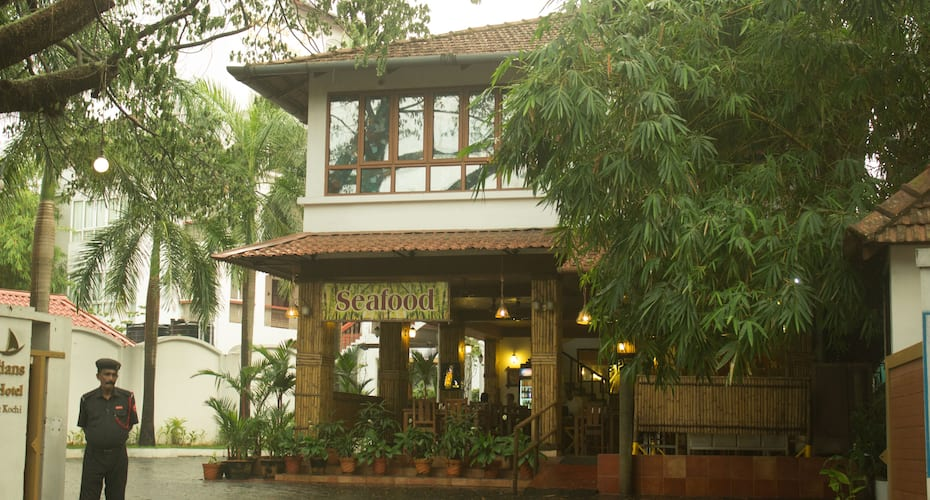 The Killians Boutique, Fort Kochi,