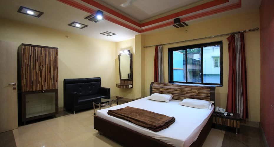 Hotel Tirupati International, Dum Dum,