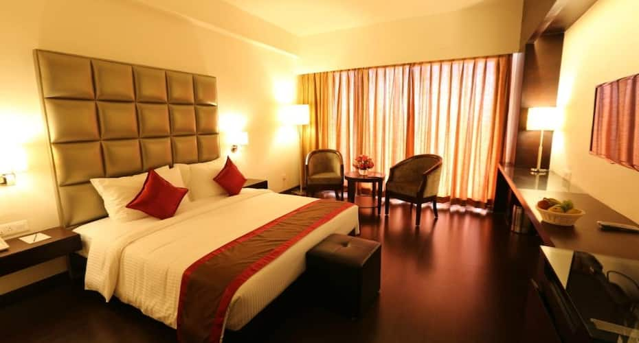 The Lily Hotel, Beltola,