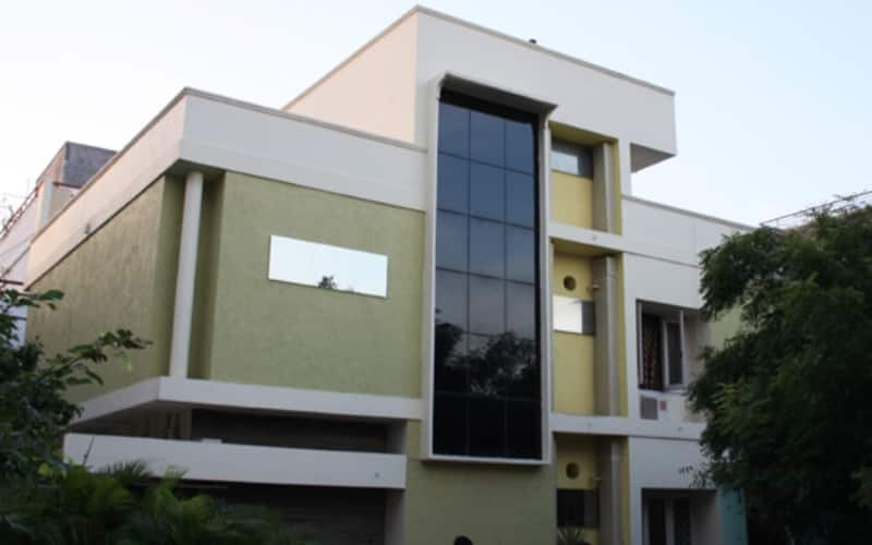 Falcons Nest Banjara Hills Road No 3, Banjara Hills,