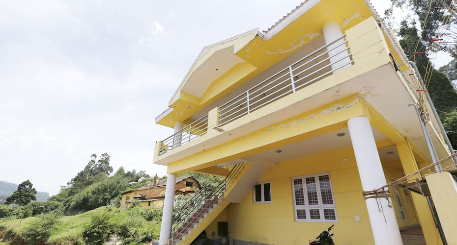 Rose Cottage, Coonoor Road,