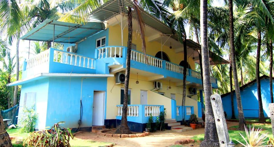 morjim hermitage goa updated photos reviews price offers rh yatra com