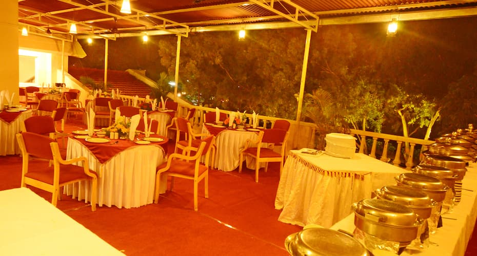 Hotel LP Residency, Kaulagarh Road,