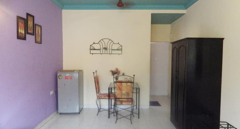 Libton Manor Holiday Homes, Candolim,