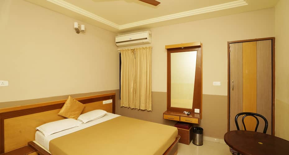 Citi Business Hotel, Pondicherry - Book this hotel at the