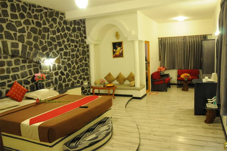 The Carnival Resort, Naidupuram,