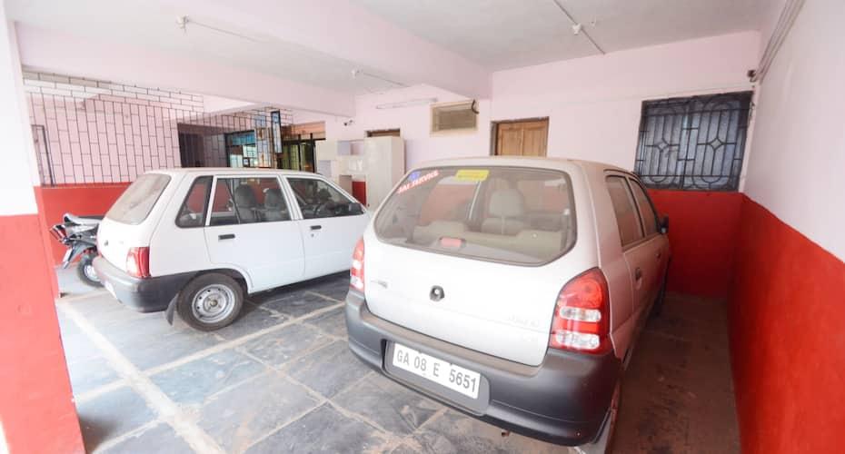 Image 2 Good Shepherd Residency Goa