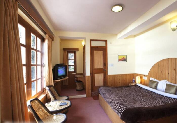 Drifters' Inn & Cafe Guesthouse, Old Manali,