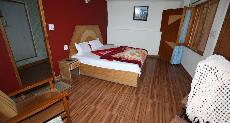 Hotel Ridge View, Kanyal Road,