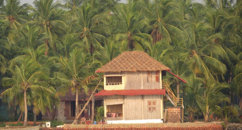 Oyster Opera Island Resort, Kasargod - Book this hotel at the BEST