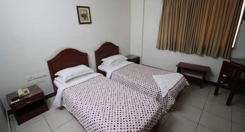 Atithi Grand Guest House, Ulsoor,