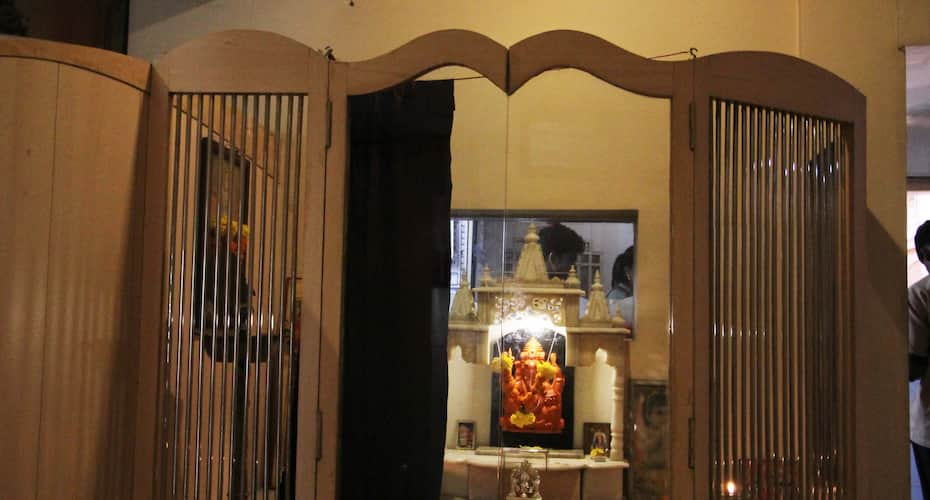 Saigal Guest House, Goregaon,