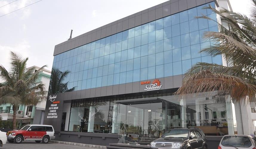 Siddhant Hotel