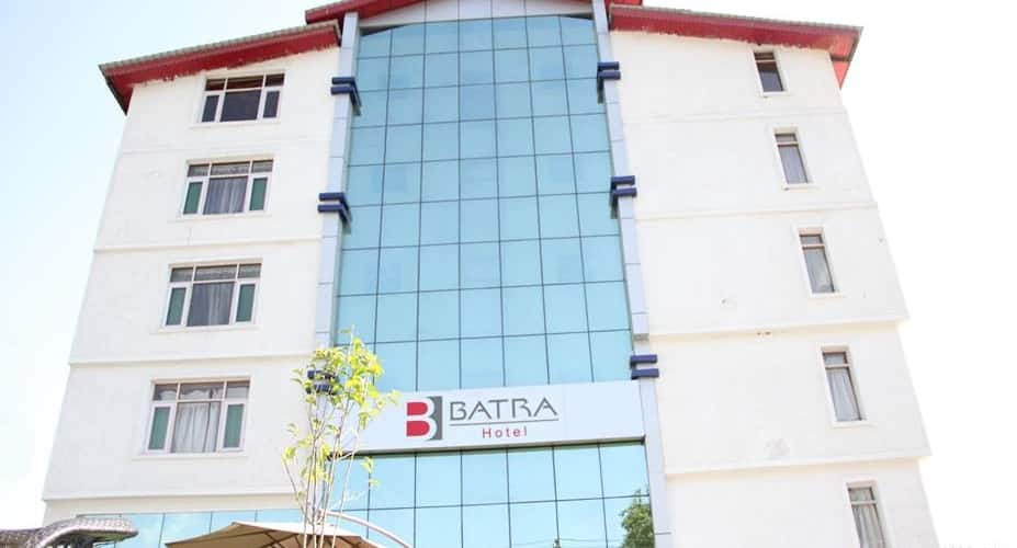 Batra Hotels and Residences