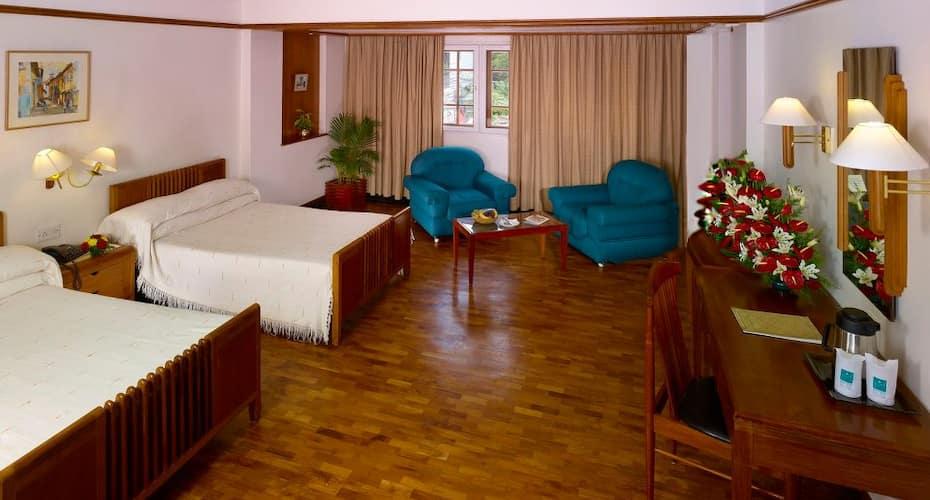 Grand Hotel Cochin Price Reviews Photos Address