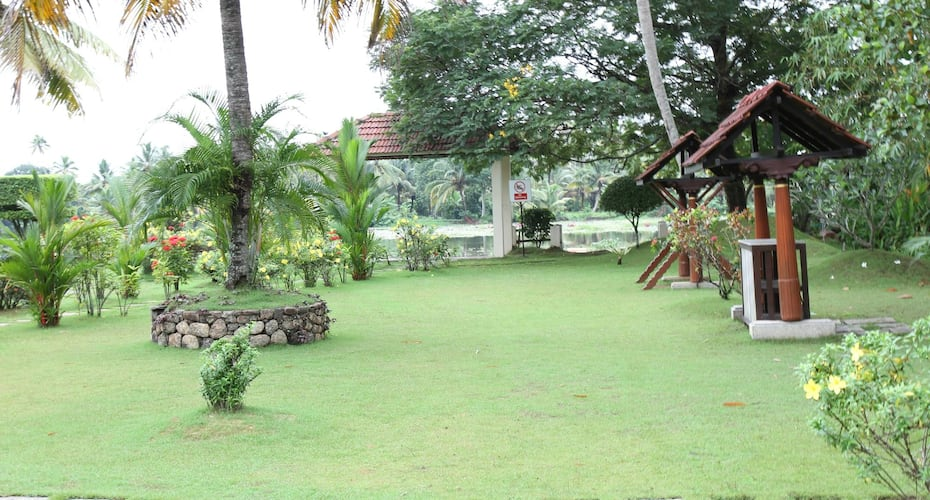 Club Mahindra Kumarakom, Kumarakom North,