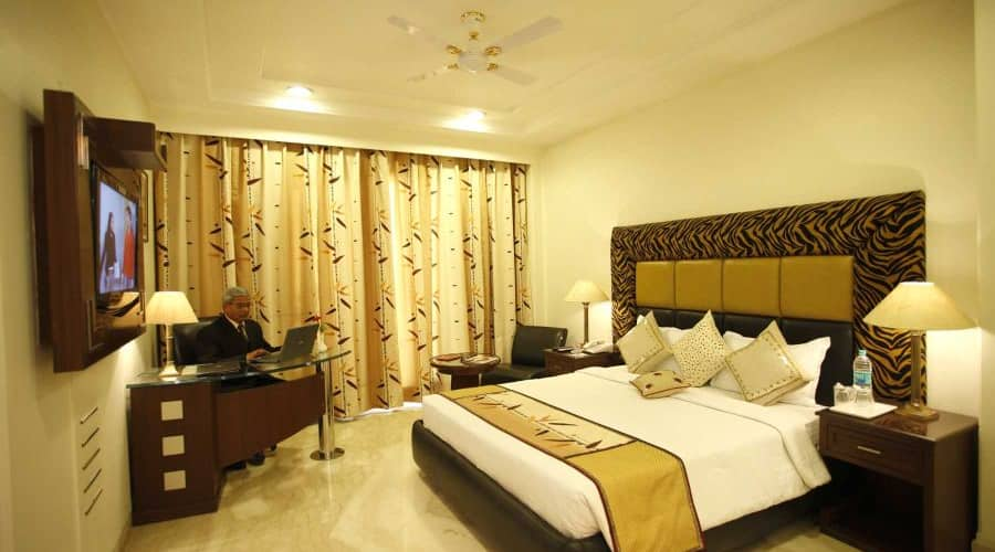 Star Grand Villa- A Boutique Hotel, Greater Kailash,