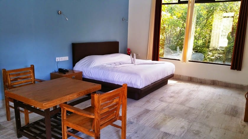 The Cloud9 Resort, Dhikuli,