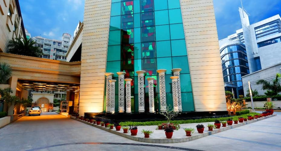 Radisson Gurugram Sohna Road City Center,Gurgaon