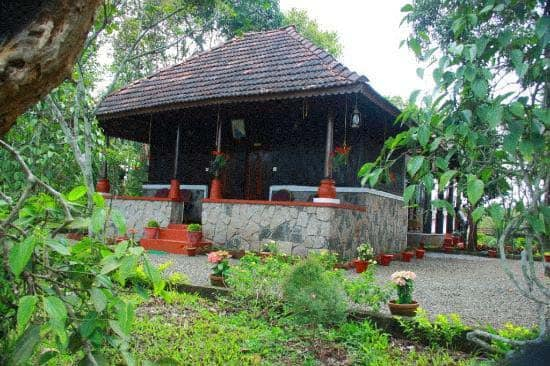 Beaumont Plantation Retreat, Chellarkovil,
