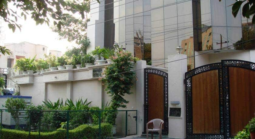 Hotel Kashish Residency & Banquet, Sector 26,
