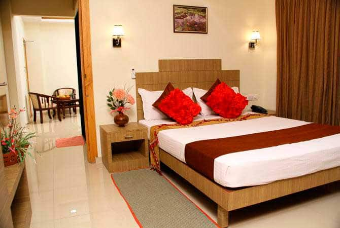 Royal Riviera, Kumarakom North,