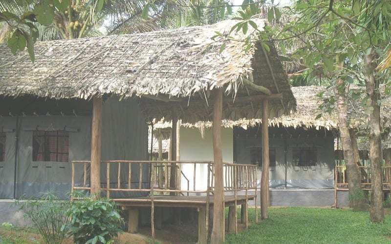 Anaerangal Camp, Chinnakkanal,