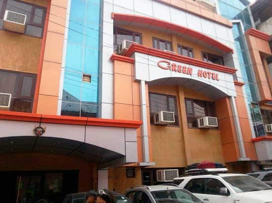 Green by One hotels, Swargashram,