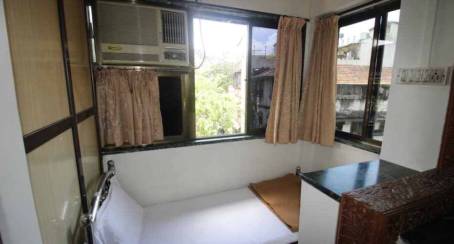 Hotel Sheetal Inn, Fort,