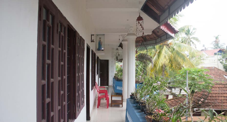Dream Catchers Residency, Cochin - Book this hotel at the