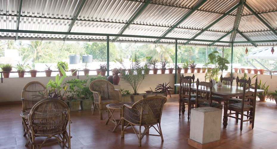 Fort Square Homestay,Cochin