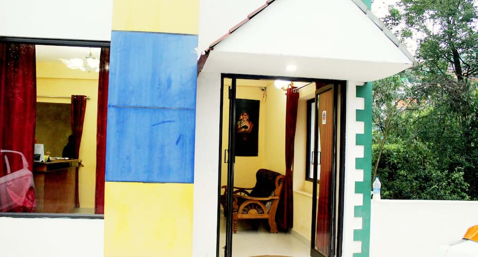 Karthika Residency, Near Tea County,