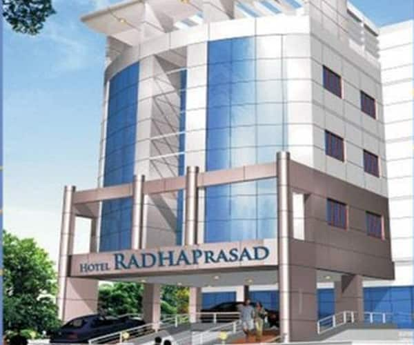 Radha Prasad, Erode - Book this hotel at the BEST PRICE only on