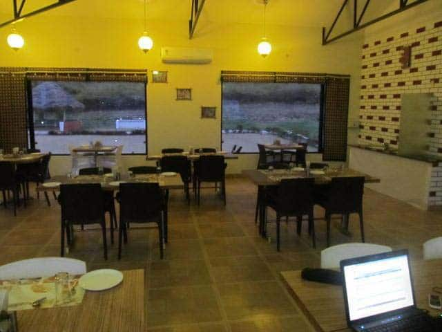 Derra Camp & Resorts,Dehradun