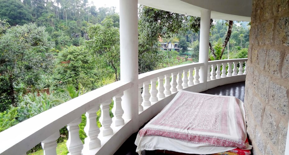 Windy Hills Resort, Munnar Thekkady Highway,