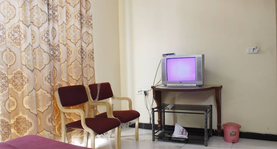 Gopi Residency, Nampally,