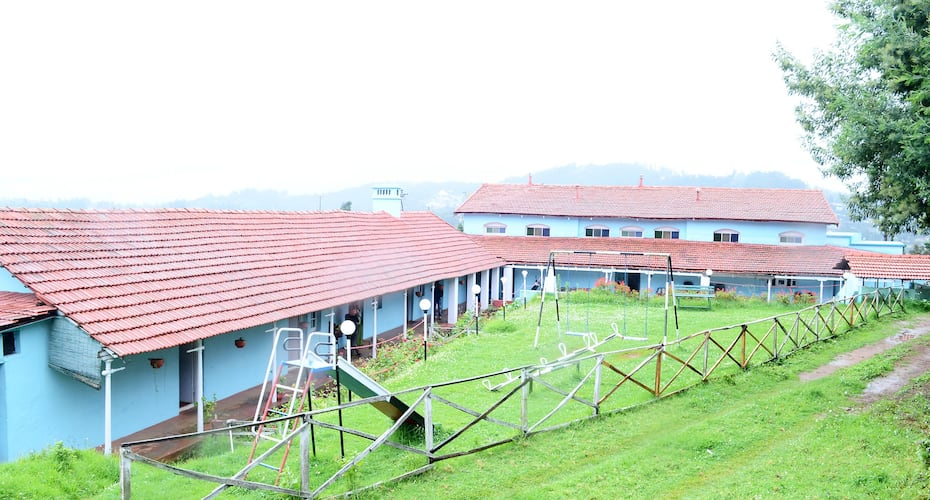 British Cliff Club Resort, Coonoor Road,
