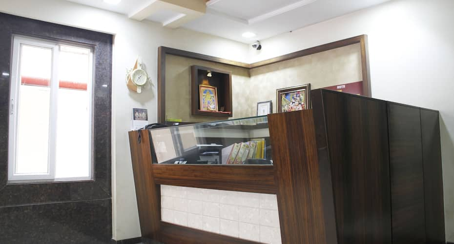 Hotel Gupta Inn, Waltair Main Road,