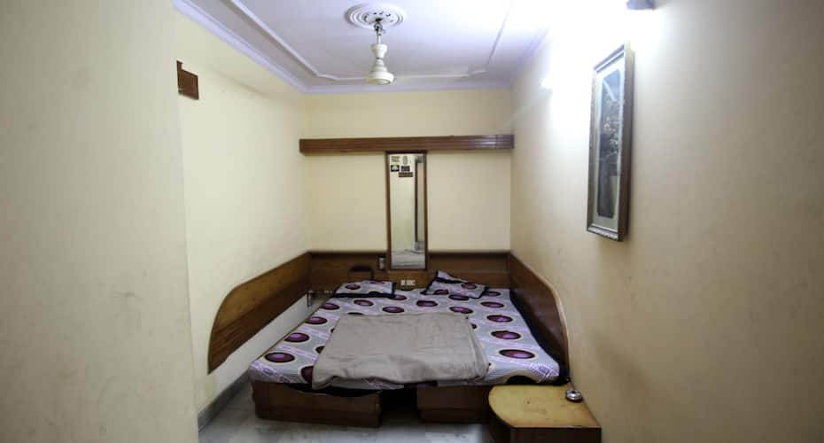 Yes Please Guest House, Paharganj,