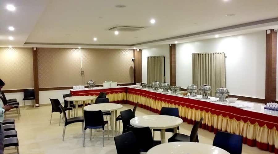 Hotel Apple Park, Coimbatore - Book this hotel at the BEST