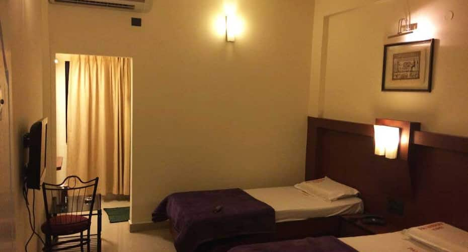 Pai Vaibhav Lodge, COLLEGE ROAD,