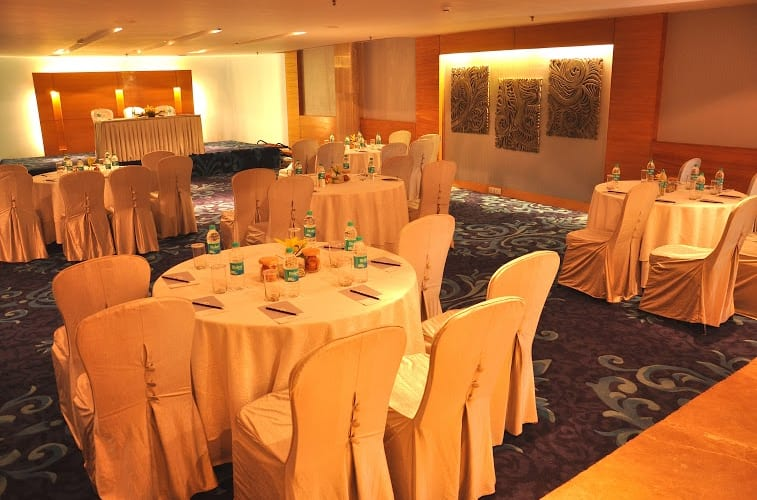 Fortune Inn Grazia - Member ITC Hotel Group, Sector 15,