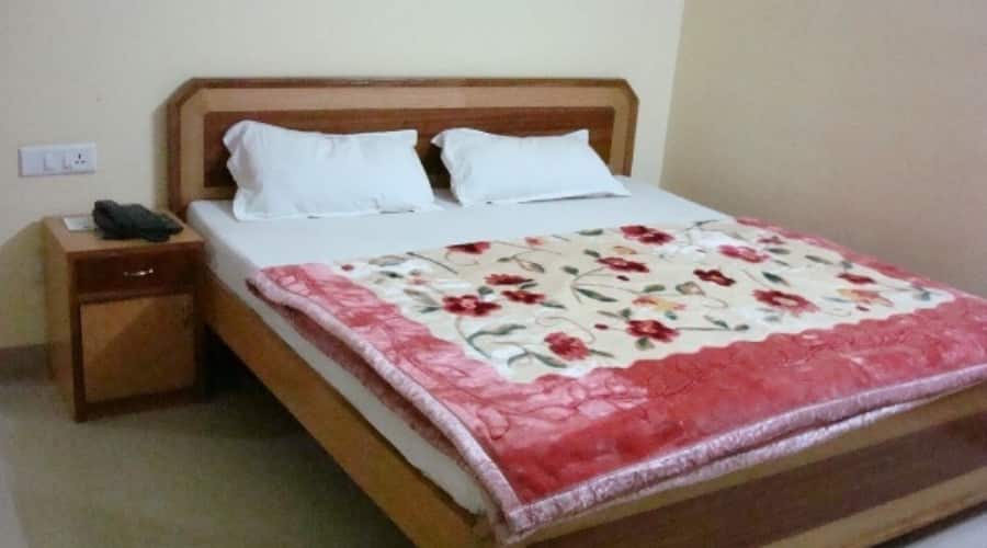 Hotel Green Palace Airport Zone, Mahipalpur,